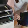 check up corpo termografia a contatto