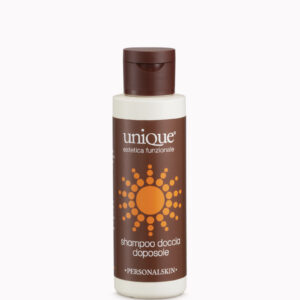 shampoo doccia doposole resititutivo lenitivo idratante