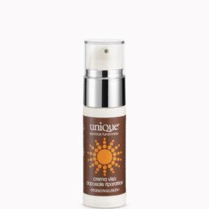 crema viso doposole riparatrice elasticizzante lenitiva antiage