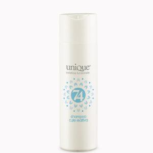 shampoo cute reattiva delicato lenitivo rispettoso del cuoio capelluto